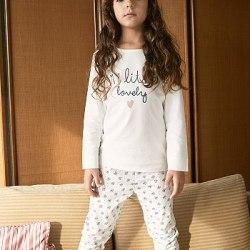 pyjama-long-imprime-ecru-fille-wn728_1_fr1